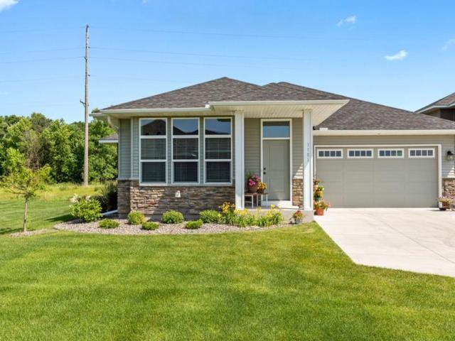 1181 Willowbrook Circle, Delano, MN 55328 (#5263352) :: House Hunters Minnesota- Keller Williams Classic Realty NW