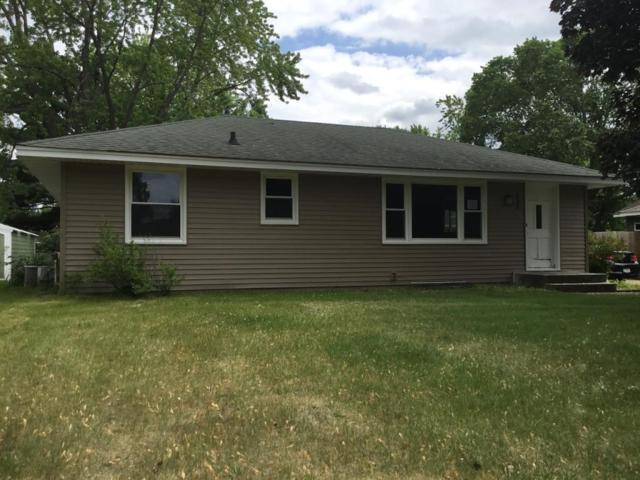 8549 Greenway Avenue S, Cottage Grove, MN 55016 (#5263357) :: House Hunters Minnesota- Keller Williams Classic Realty NW