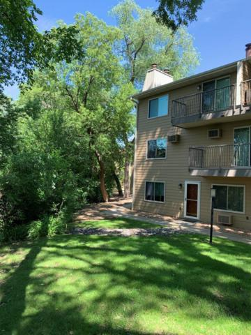 2060 Ridge Drive #16, Saint Louis Park, MN 55416 (#5263393) :: The Odd Couple Team