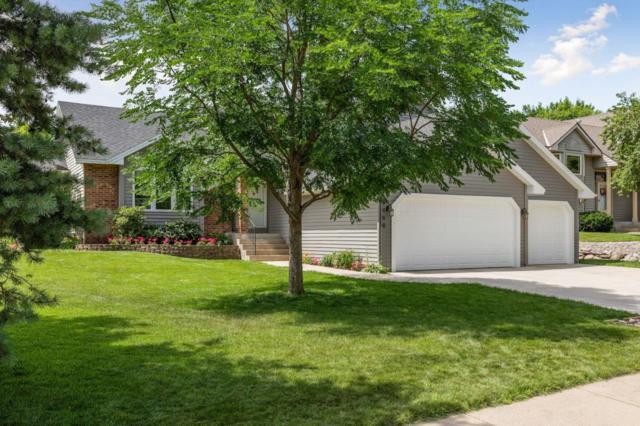 9994 Dunberry Circle, Eden Prairie, MN 55347 (#5263469) :: Hergenrother Group