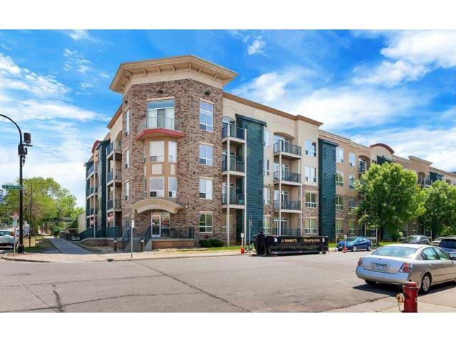 2600 University Avenue SE #401, Minneapolis, MN 55414 (#5263520) :: Bre Berry & Company