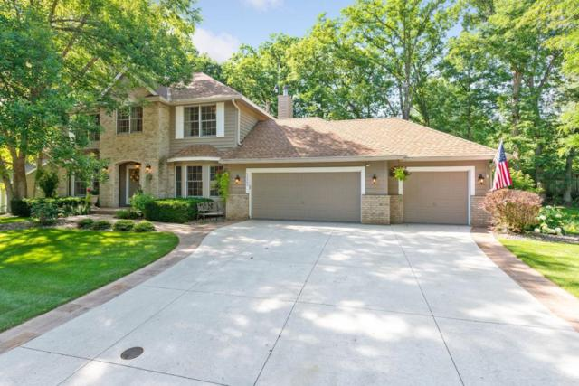 12503 Dover Drive, Apple Valley, MN 55124 (#5263542) :: Hergenrother Group