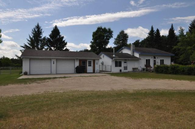24892 277th Avenue, Nevis, MN 56467 (#5263559) :: The Odd Couple Team