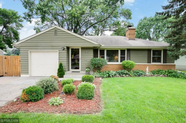 7626 Dupont Avenue S, Richfield, MN 55423 (#5263569) :: Hergenrother Group