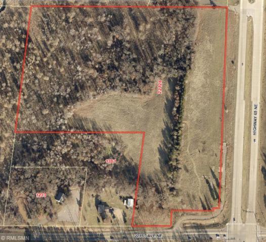 22126 Highway 65 NE, East Bethel, MN 55011 (#5263578) :: Twin Cities Elite Real Estate Group | TheMLSonline
