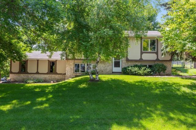 17427 Cherry Drive, Eden Prairie, MN 55346 (#5263605) :: Hergenrother Group