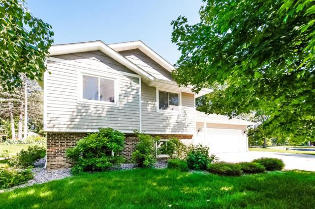 4566 S Hay Lake Road, Eagan, MN 55123 (#5263644) :: Hergenrother Group