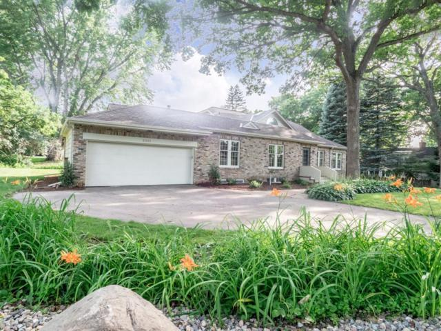 4301 Glencrest Road, Golden Valley, MN 55416 (#5263670) :: The Sarenpa Team