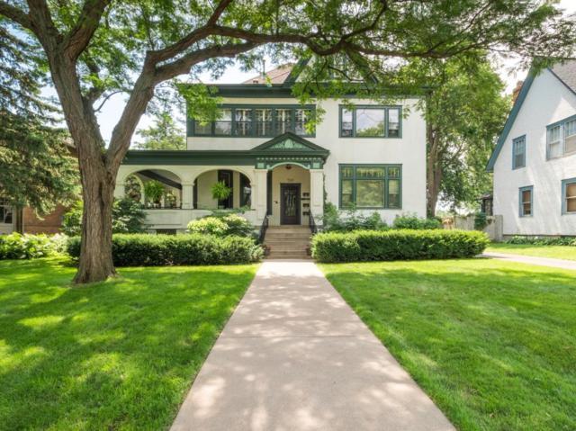 710 Summit Avenue #2, Saint Paul, MN 55105 (#5263698) :: Olsen Real Estate Group
