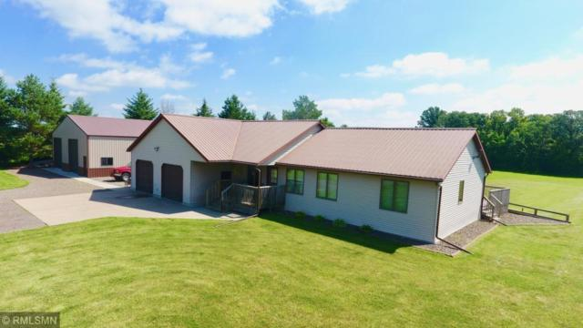 2654 Pokegama Lake Road, Grasston, MN 55030 (#5263706) :: The Michael Kaslow Team