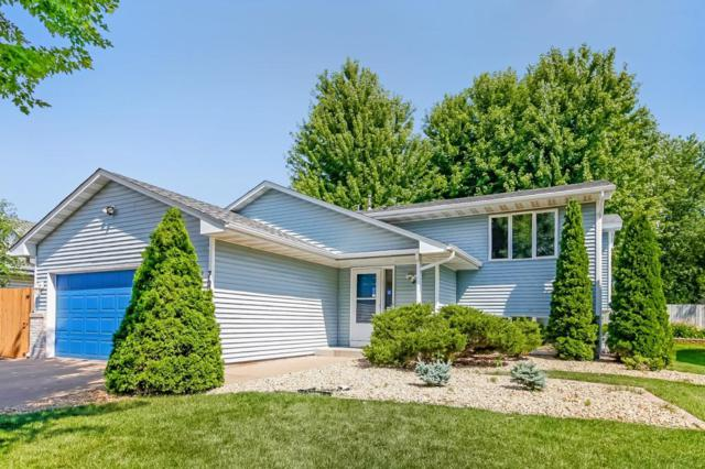7637 Homestead Court S, Cottage Grove, MN 55016 (#5263712) :: Hergenrother Group