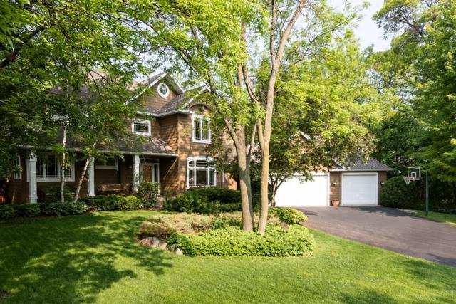 13812 Maryland Avenue, Savage, MN 55378 (#5263725) :: Hergenrother Group