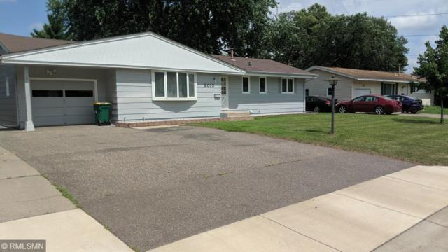 3012 Thurber Road, Brooklyn Center, MN 55429 (#5263765) :: Hergenrother Group