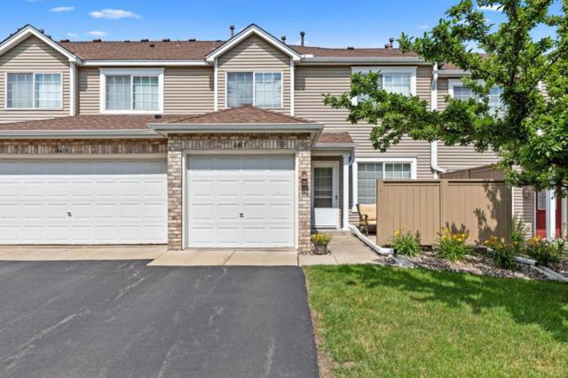 8417 Annapolis Way #90, Eden Prairie, MN 55344 (#5263827) :: House Hunters Minnesota- Keller Williams Classic Realty NW