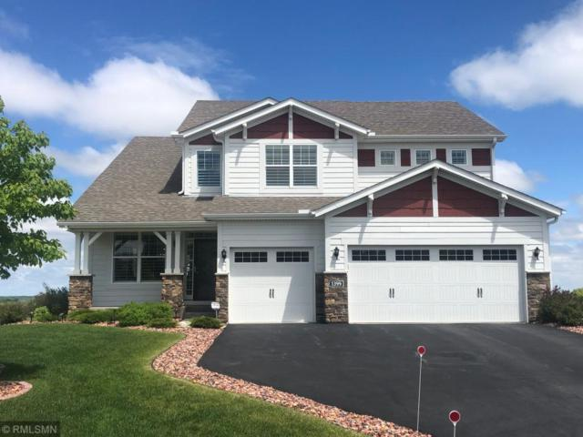 1399 Pebble Beach Drive, Woodbury, MN 55129 (#5263891) :: Olsen Real Estate Group