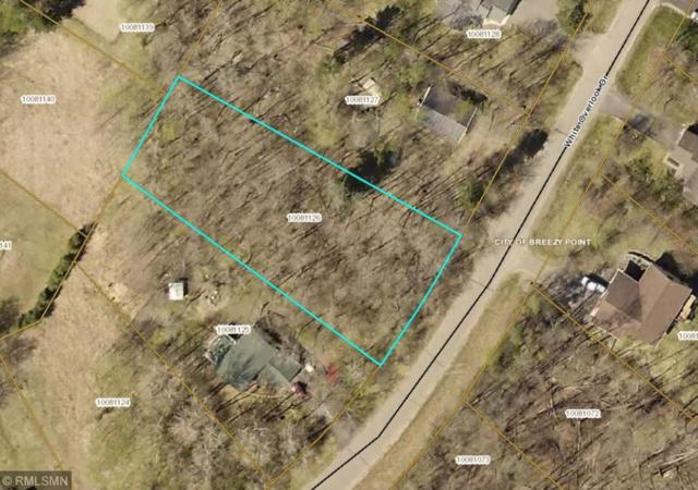 L20B5 White Overlook Drive, Breezy Point, MN 56472 (#5263907) :: The Michael Kaslow Team