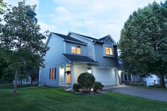 15554 Sussex Drive, Minnetonka, MN 55345 (#5263945) :: House Hunters Minnesota- Keller Williams Classic Realty NW