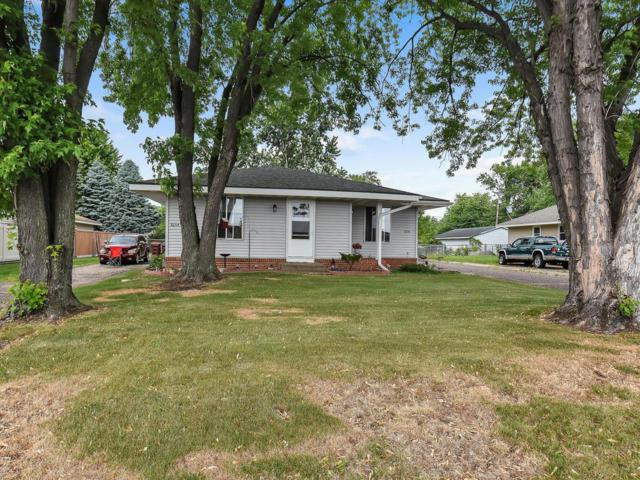7604 E Point Douglas Road S, Cottage Grove, MN 55016 (#5264015) :: Hergenrother Group