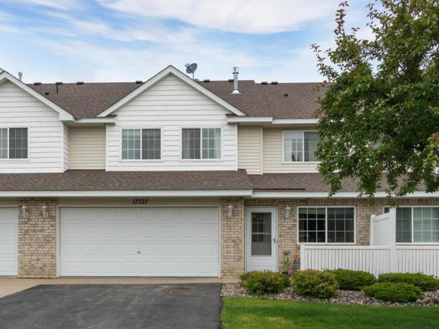 17527 Gillette Way #11079, Lakeville, MN 55044 (#5264060) :: The Odd Couple Team
