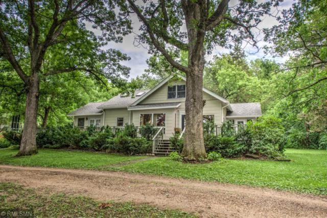 2144 104th Street, Somerset, WI 54025 (MLS #5264091) :: The Hergenrother Realty Group
