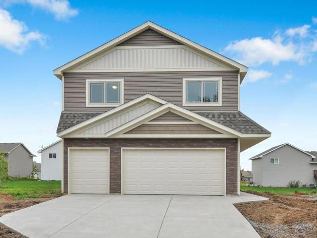 905 Link Drive SE, Pine City, MN 55063 (#5264134) :: The Michael Kaslow Team