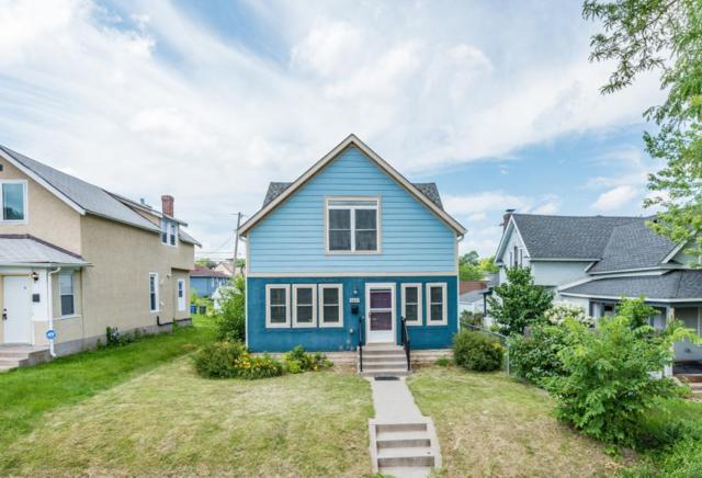 3647 Emerson Avenue N, Minneapolis, MN 55412 (#5264239) :: House Hunters Minnesota- Keller Williams Classic Realty NW