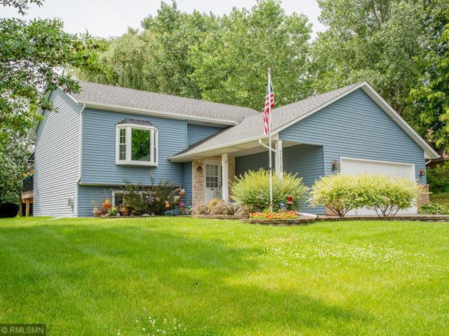 7125 43rd Street N, Oakdale, MN 55128 (#5264256) :: Olsen Real Estate Group