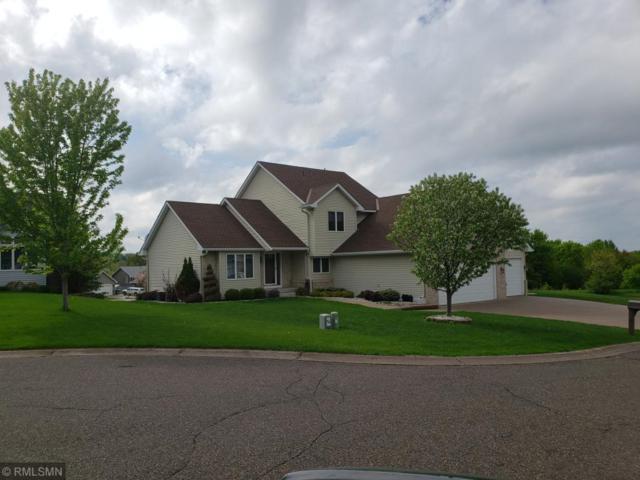 2601 Helmo Avenue Bay N, Oakdale, MN 55128 (#5264334) :: Olsen Real Estate Group