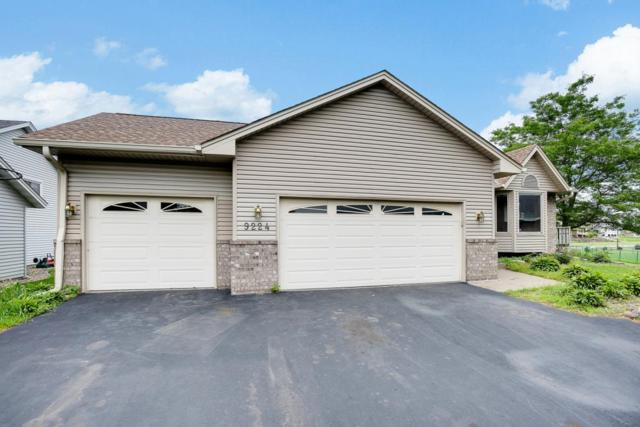 9224 Queens Gardens, Brooklyn Park, MN 55443 (#5264416) :: Hergenrother Group