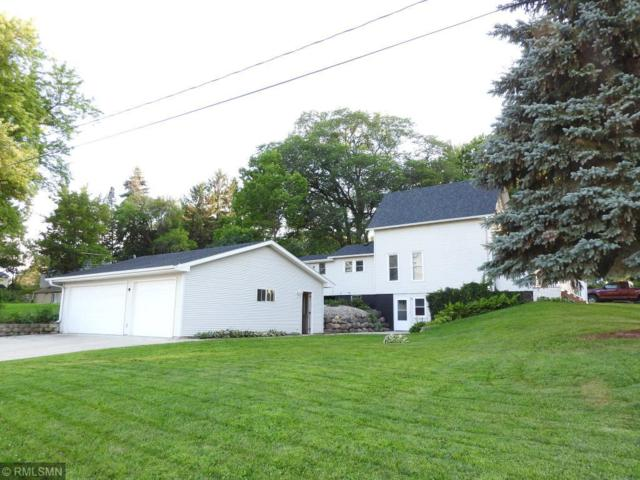 904 8th Street, Howard Lake, MN 55349 (#5264422) :: Hergenrother Group