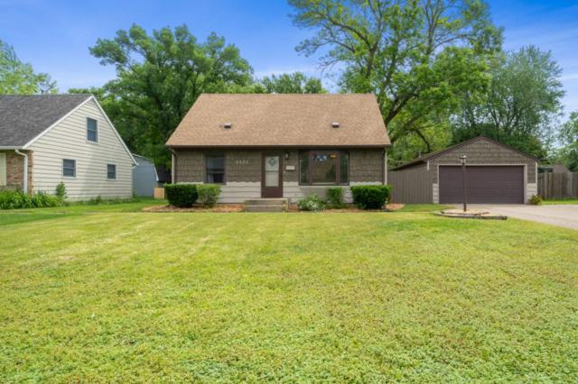 9313 1st Avenue S, Bloomington, MN 55420 (#5264454) :: Hergenrother Group