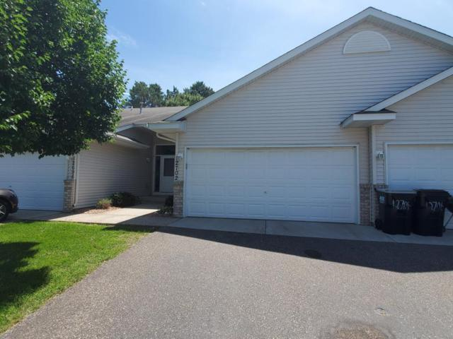 12702 3rd Avenue N, Zimmerman, MN 55398 (#5264482) :: Hergenrother Group