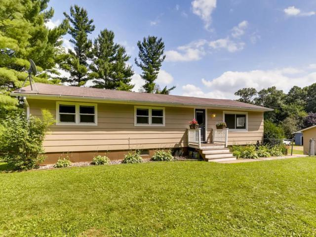 1013 Highway 35 N, Hudson Twp, WI 54016 (MLS #5264500) :: The Hergenrother Realty Group