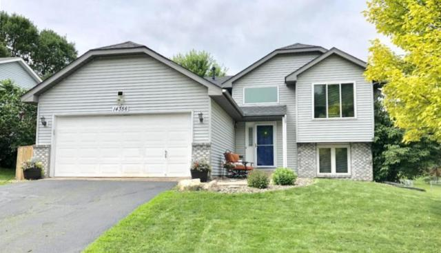 14356 Salem Avenue, Savage, MN 55378 (#5264524) :: Hergenrother Group