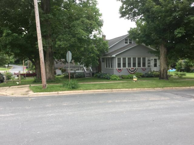 231 Pine Street, Glenwood City, WI 54013 (MLS #5264527) :: The Hergenrother Realty Group