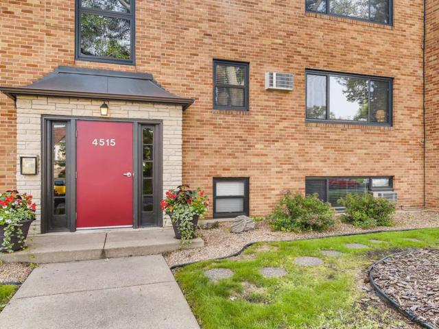 4515 Grand Avenue S #101, Minneapolis, MN 55419 (#5264639) :: Bre Berry & Company