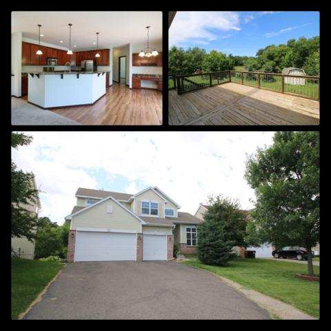 18860 Smith Drive NW, Elk River, MN 55330 (#5264675) :: Hergenrother Group