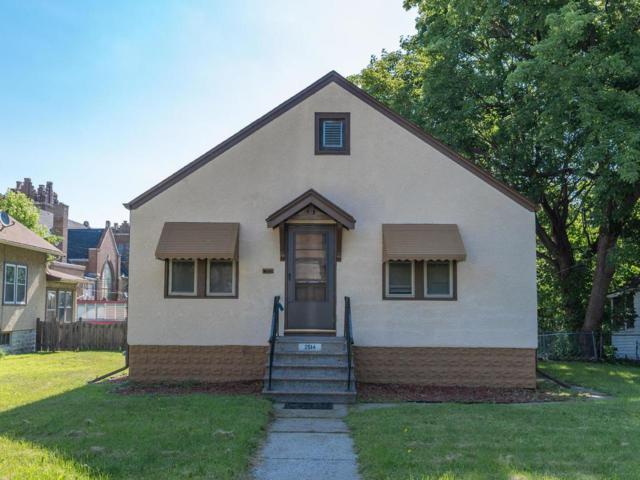 2514 Aldrich Avenue N, Minneapolis, MN 55411 (#5264794) :: House Hunters Minnesota- Keller Williams Classic Realty NW