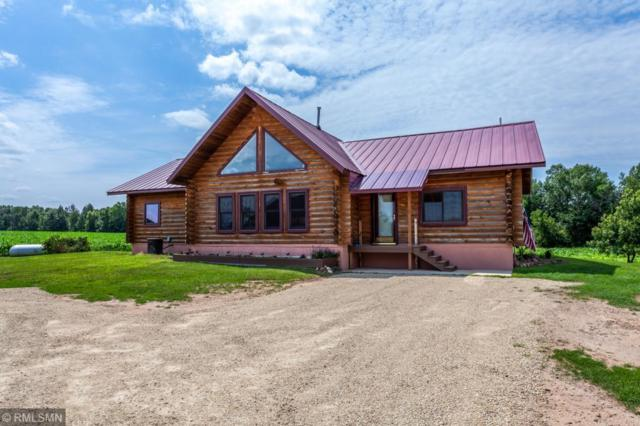 2187 130th Avenue, Baldwin, WI 54002 (MLS #5264796) :: The Hergenrother Realty Group