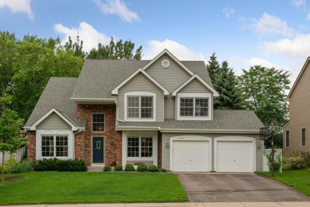 16724 Thatcher Road, Eden Prairie, MN 55347 (#5264840) :: House Hunters Minnesota- Keller Williams Classic Realty NW