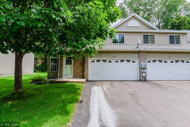 949 108th Avenue NW, Coon Rapids, MN 55433 (#5264937) :: The Michael Kaslow Team