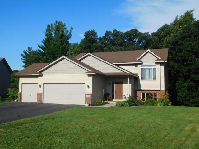 26164 24th Street W, Zimmerman, MN 55398 (#5265295) :: Hergenrother Group