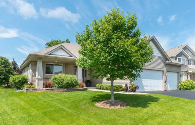 752 Danube Avenue, Shakopee, MN 55379 (#5265357) :: House Hunters Minnesota- Keller Williams Classic Realty NW