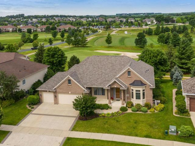 1609 Ancaster Drive NE, Byron, MN 55920 (MLS #5265392) :: The Hergenrother Realty Group