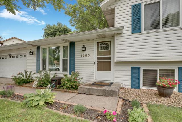 7385 Irvin Avenue S, Cottage Grove, MN 55016 (#5265399) :: Hergenrother Group