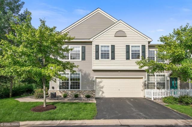 4529 Victor Path #9, Hugo, MN 55038 (#5265478) :: Hergenrother Group