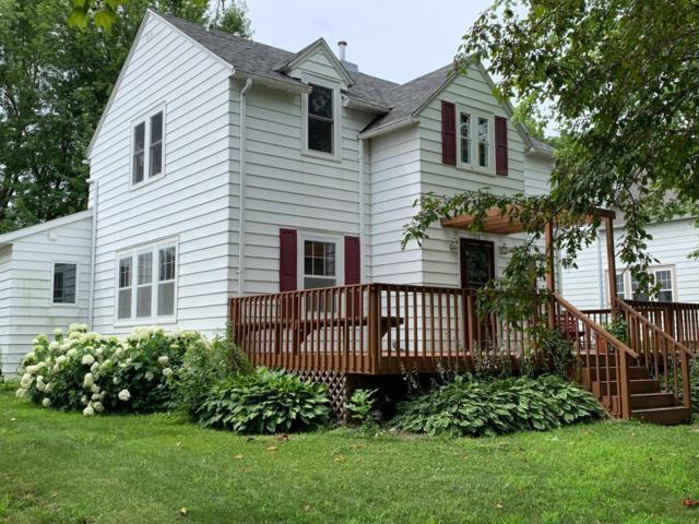 316 Minnesota Avenue W, Mabel, MN 55954 (MLS #5265543) :: The Hergenrother Realty Group