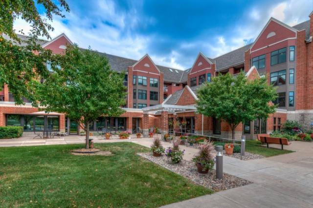 500 County Road B W #119, Roseville, MN 55113 (#5265680) :: Bre Berry & Company