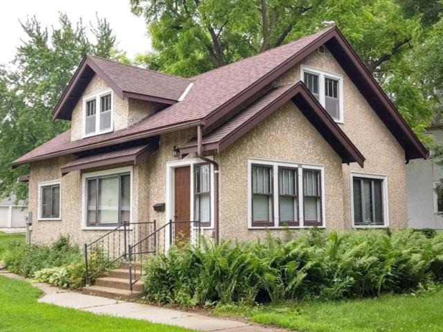 232 4th Avenue SW, Hutchinson, MN 55350 (MLS #5265691) :: The Hergenrother Realty Group