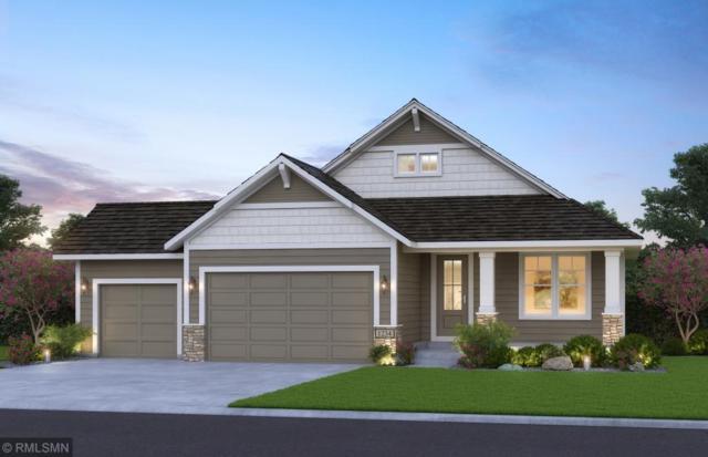 4731 127th Lane NE, Blaine, MN 55449 (#5265742) :: House Hunters Minnesota- Keller Williams Classic Realty NW